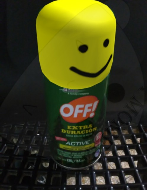 OOF! - meme