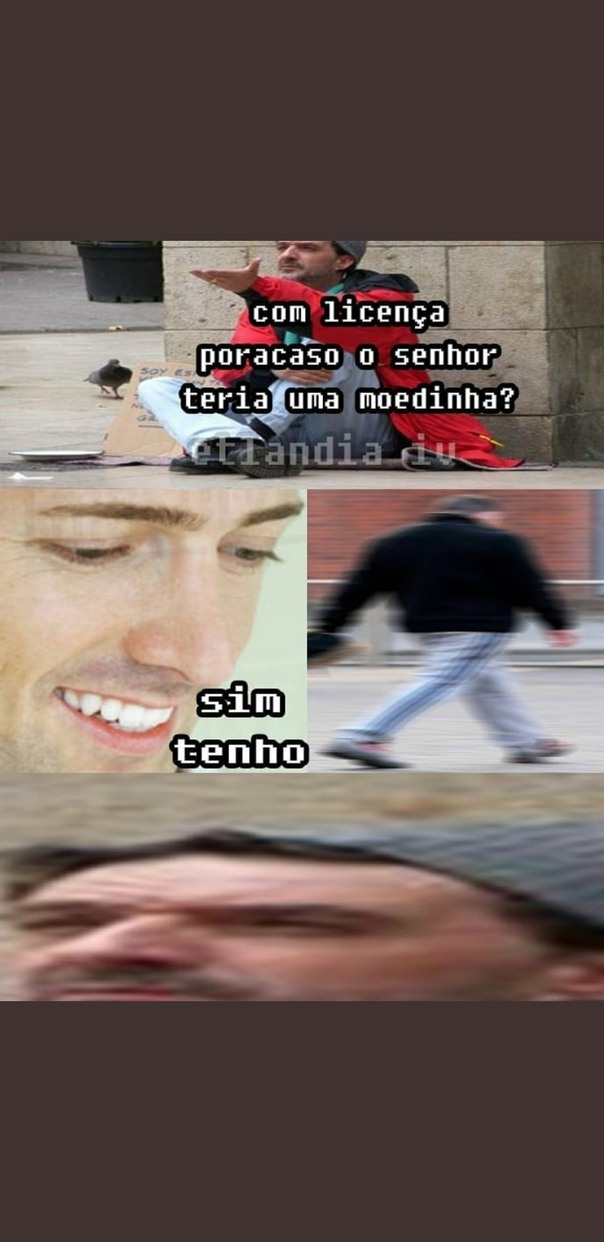 O garai - meme