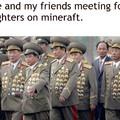 Minecraft is way better