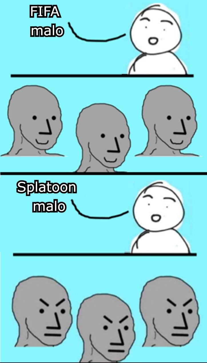 Memierda Fixeado - meme