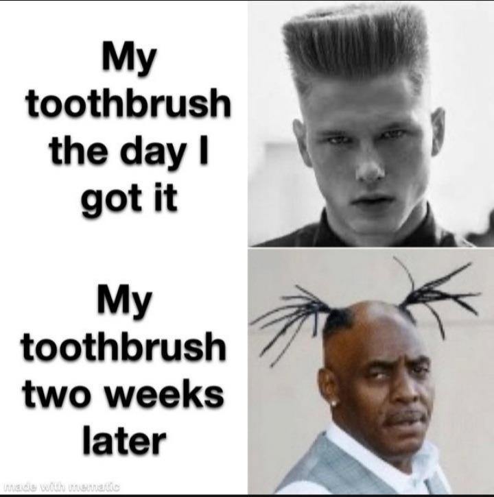 Poor guy - meme