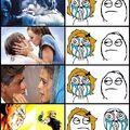 Adonde lloran los machos!