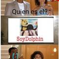 SoyDolphin vuelve