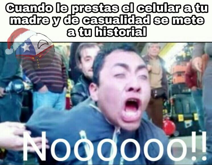 NOOO, MIS VIDEOS DE TORTURA ANIMAL ! :'( - meme