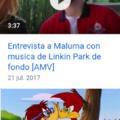 Nadie se mete con Linkin Park