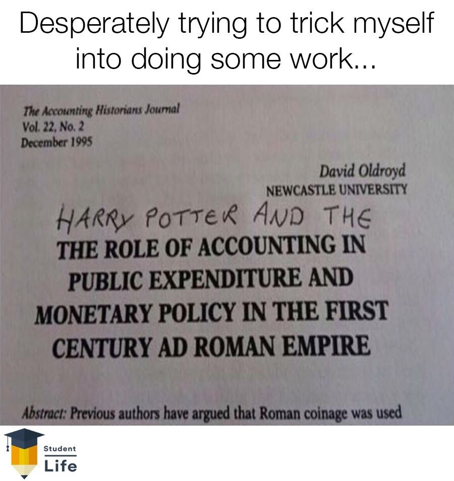 as a history major, this sounds terrible - meme