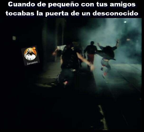 Beat it - meme