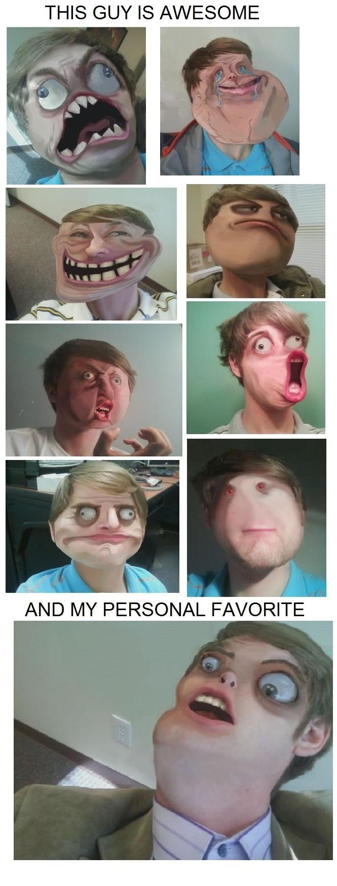 Preciso aprende a usa photoshop - meme