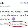 Socialista de iphone