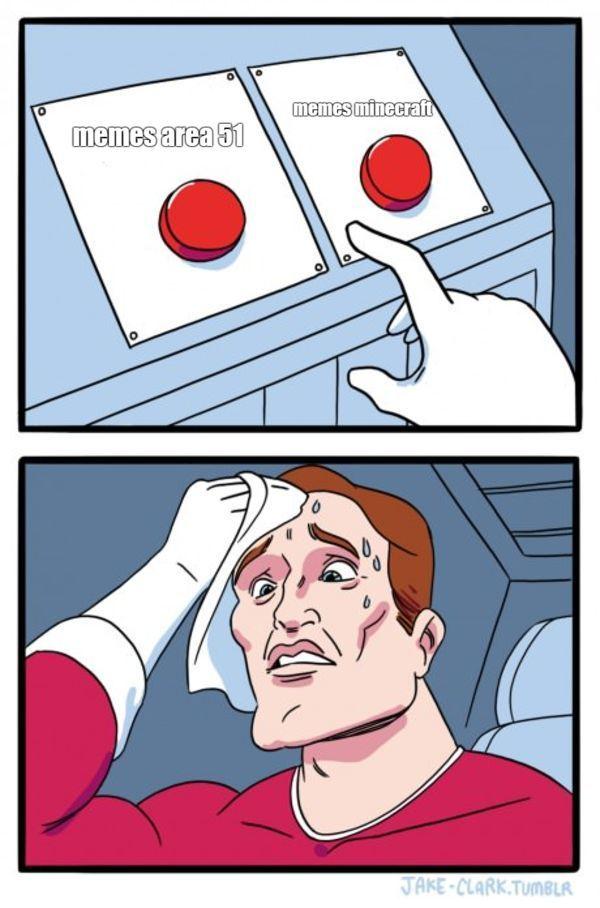 y ustedes cual eligen? - meme
