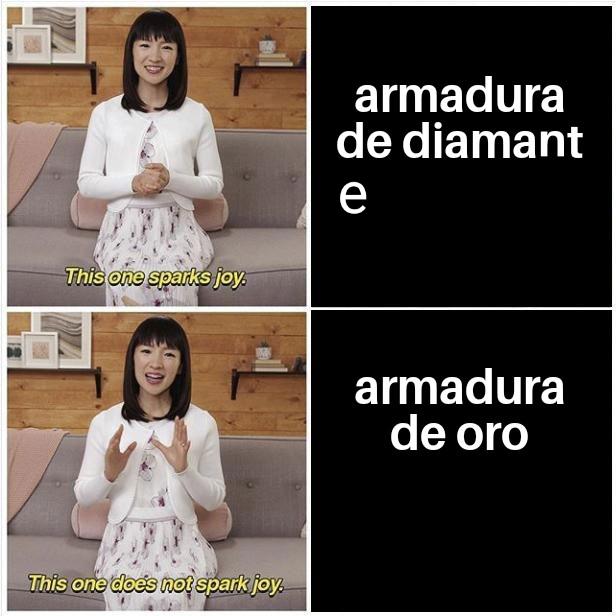 Puto oro - meme