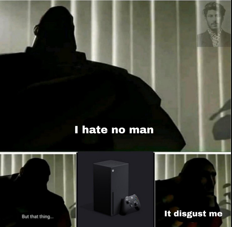 Disgusting - meme