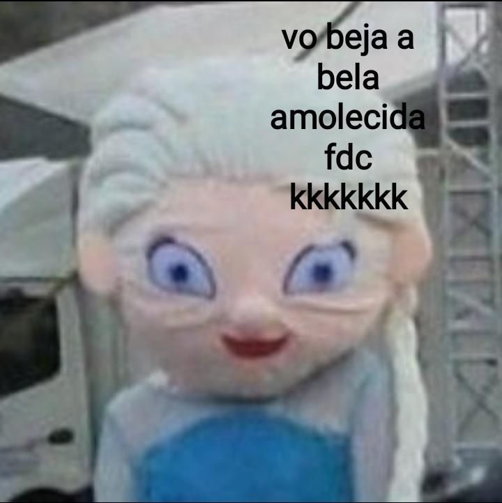 frozen < 3 - meme