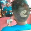 Peinado grasoso