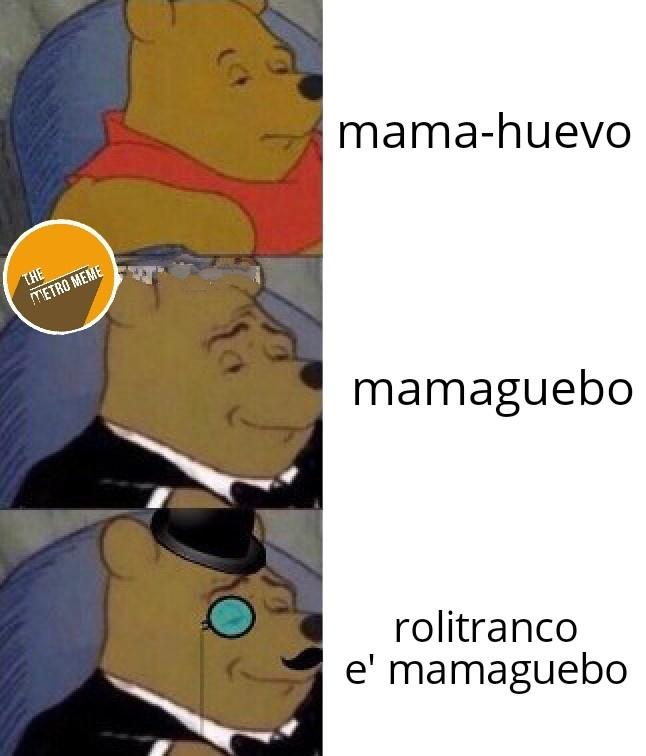 Meme Venezolano