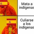 Creemos la nueva raza latinoamericana