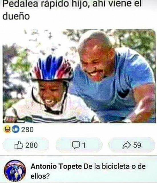 Padres - meme