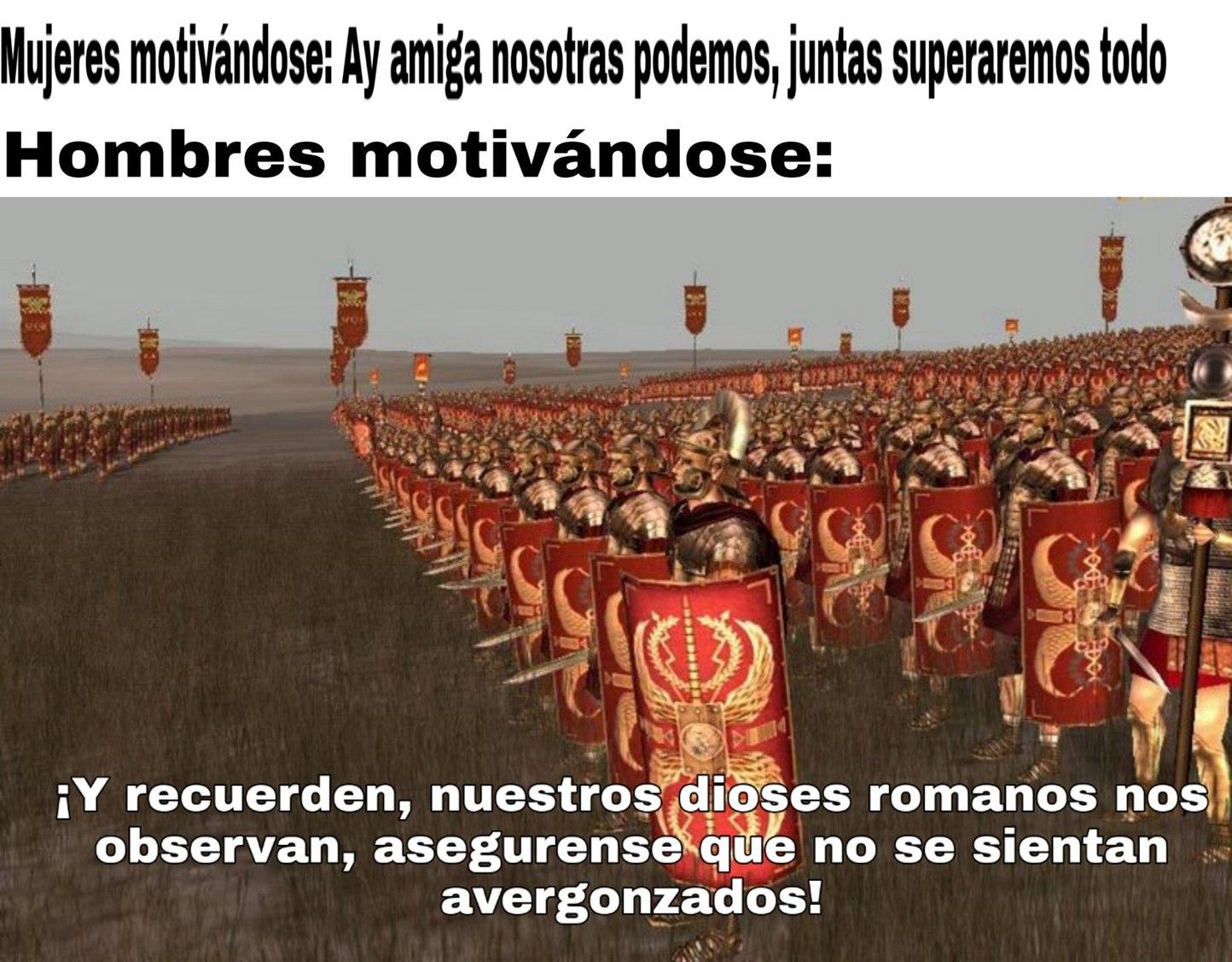 ALEA IACTA EST - meme