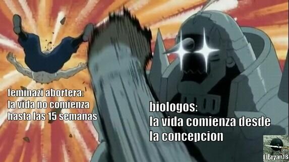Biologia papa 2.0 - meme