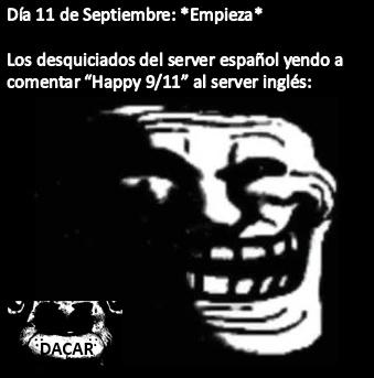 Happy 9/11 :happy2: - meme