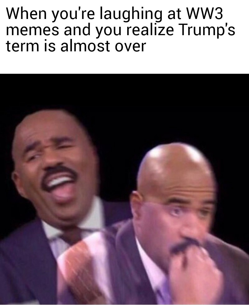 Tronald Dump - meme