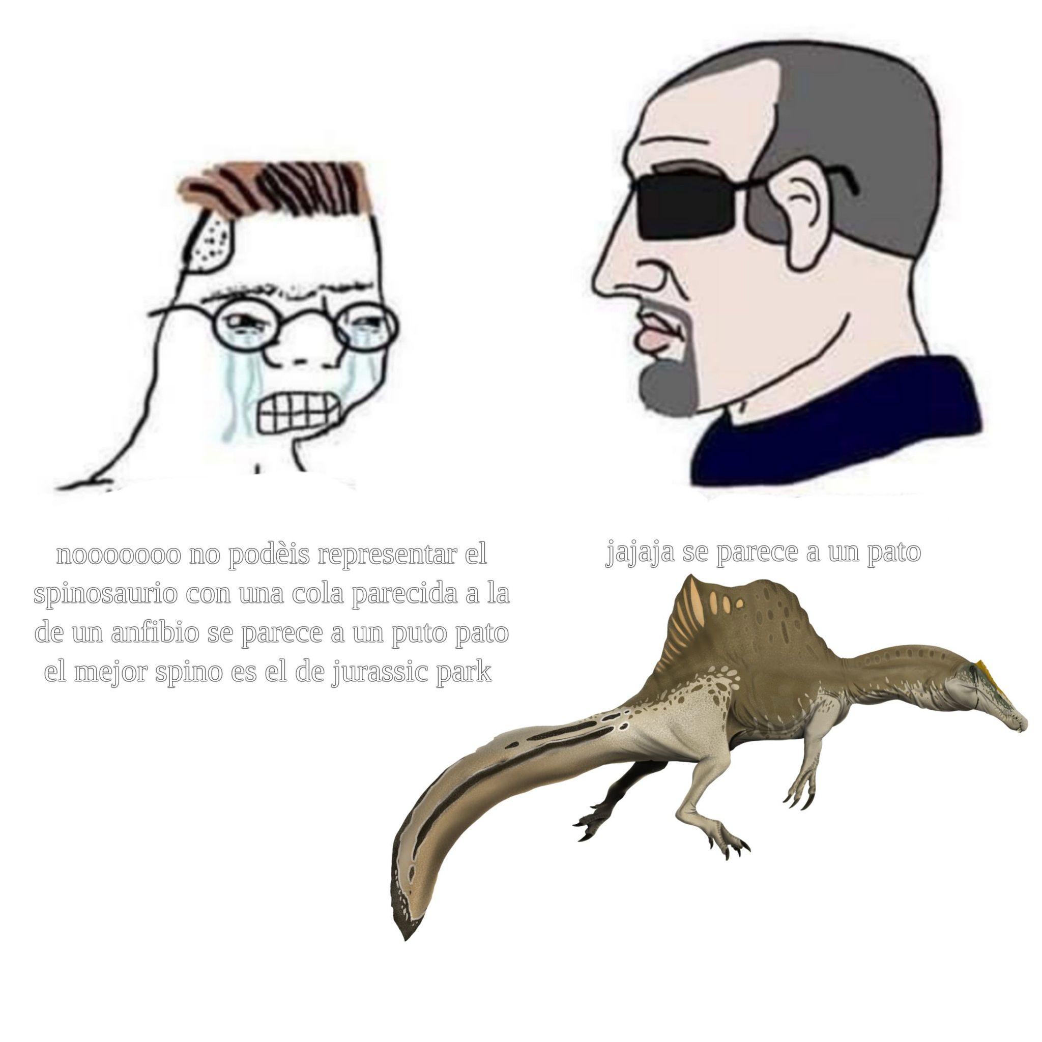 jurassic trolos - meme
