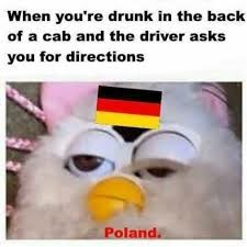 Germany in a memeshell