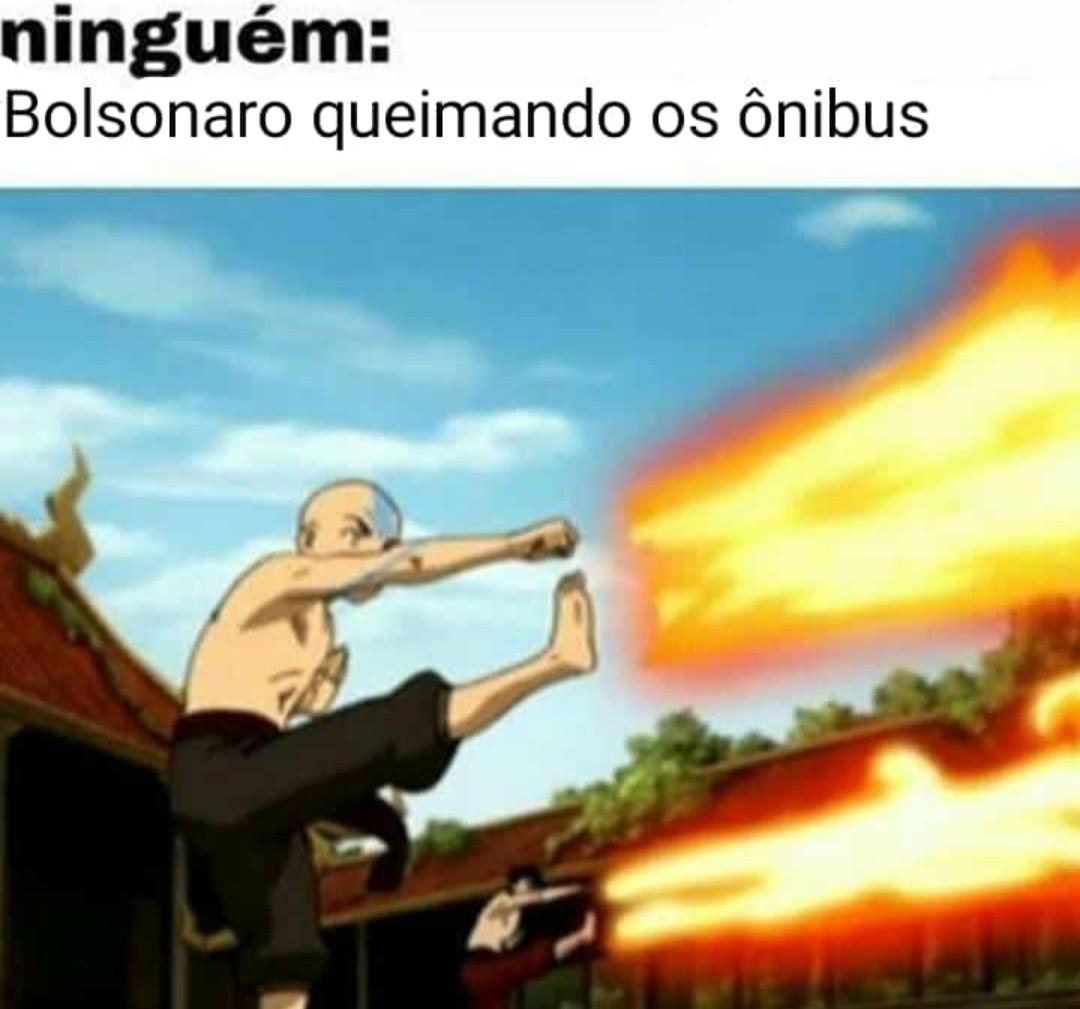 Fortaleza tá foda - meme