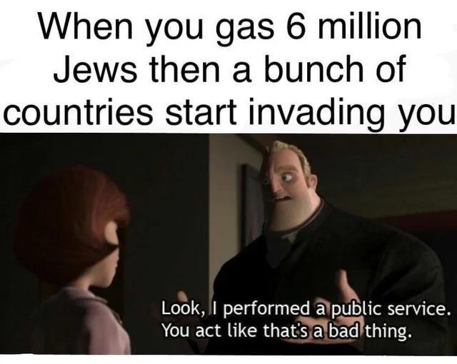 Ooooof - meme