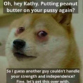 doge is funni ;)