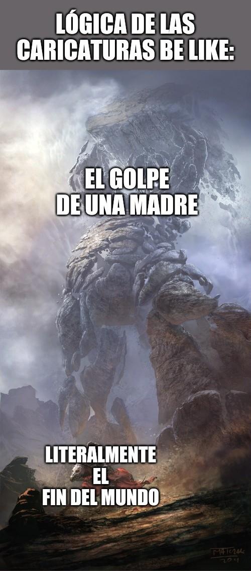 Santa Cruz de la Sierra - meme