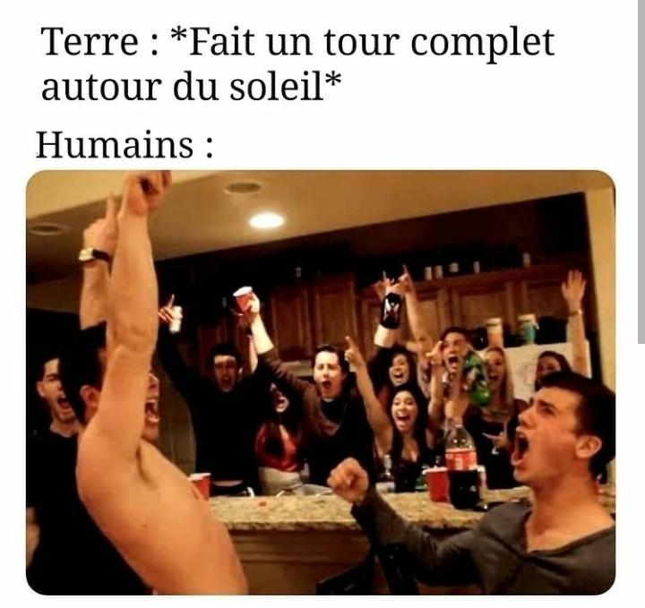 Human logic - meme