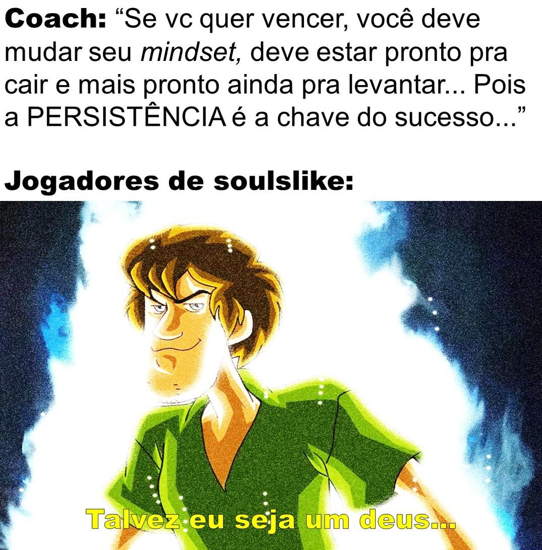 Coach é outro nome para charlatão ( Change My Mind ) - meme