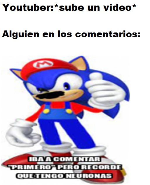 Plantilla Chida - meme