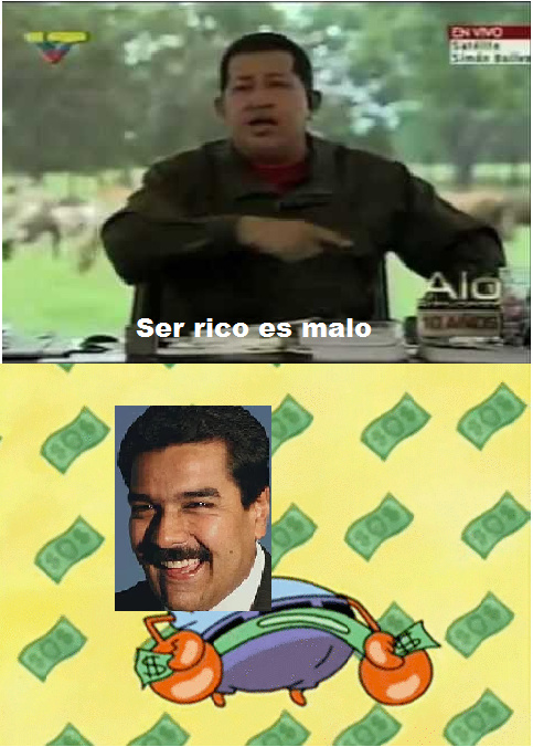 Expropiese - meme