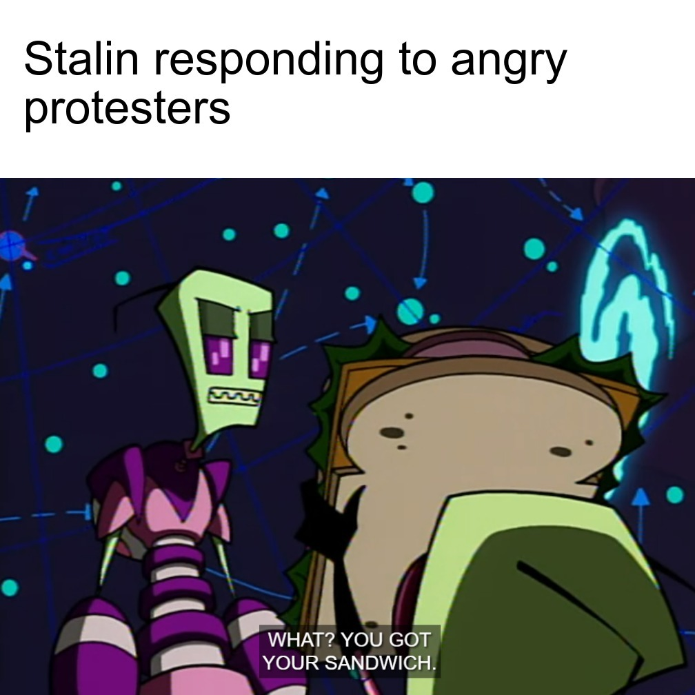 InVAdEr - meme