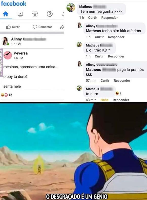 Vadia Puta - meme