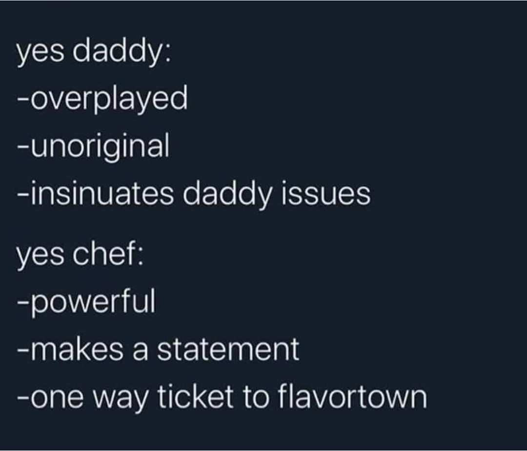 Papi - meme