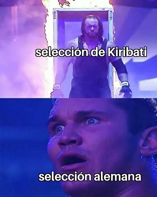Kiribati - meme