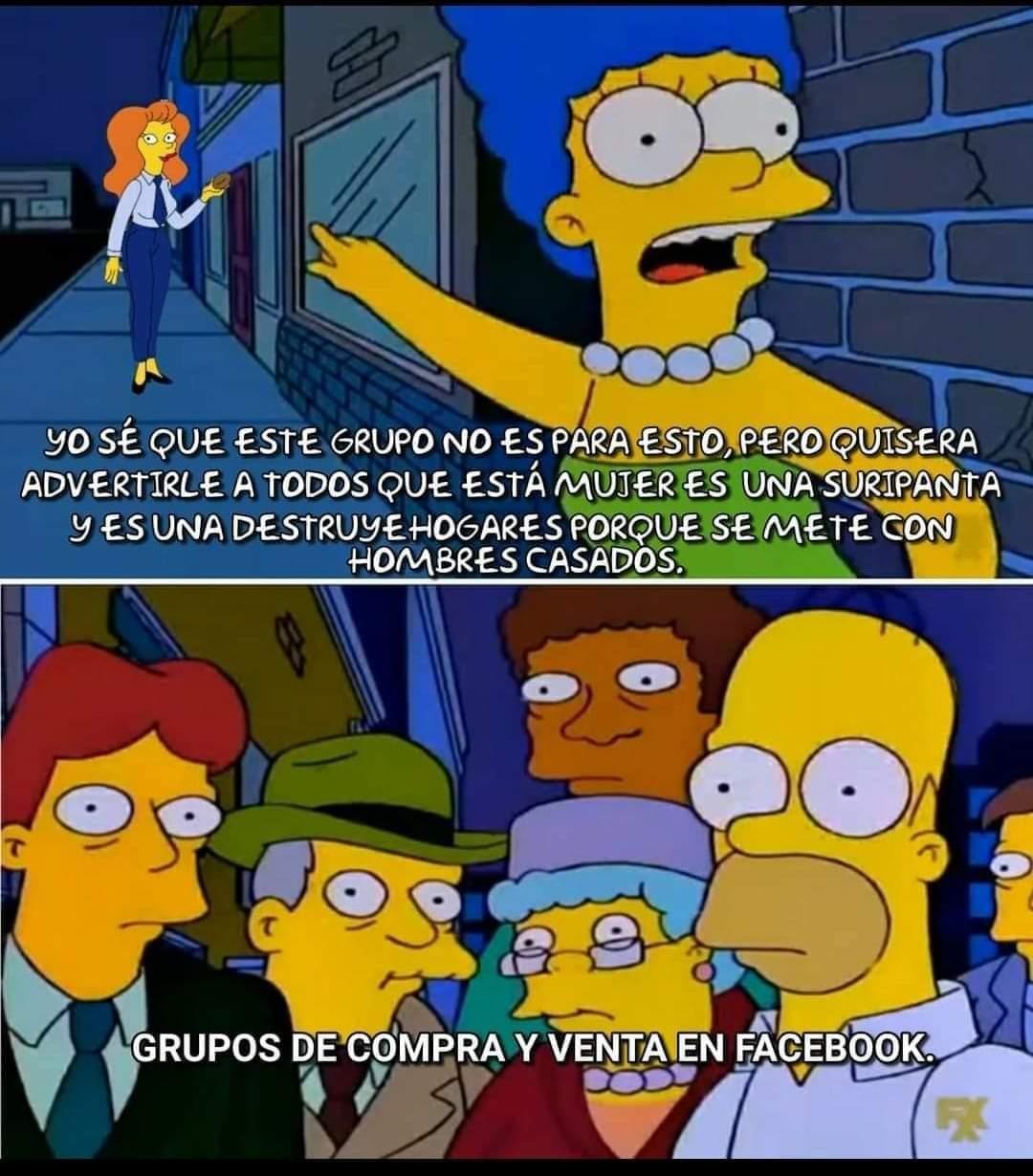 Tipico de las mexicanas - meme