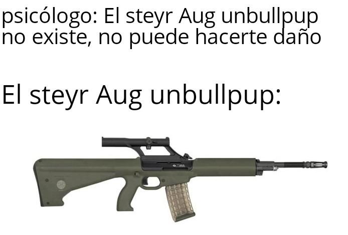 Meme armamentístico