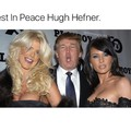 Hugh Trump