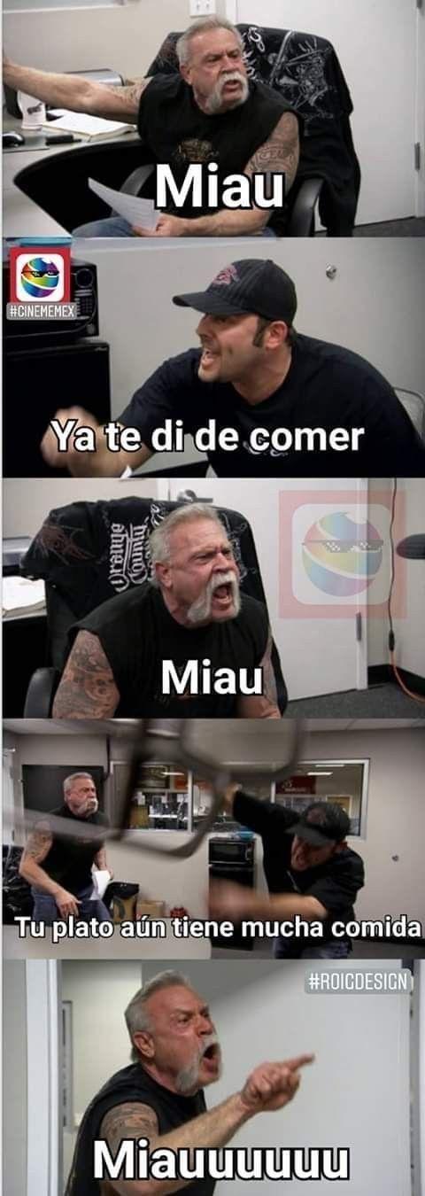 Comidaa - meme