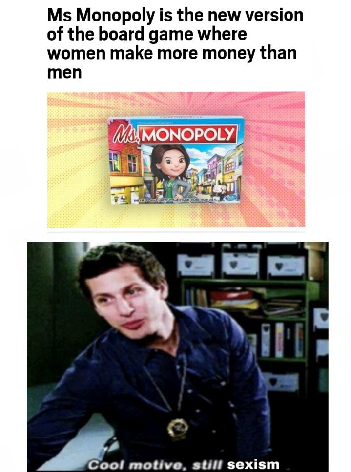 Improved - meme