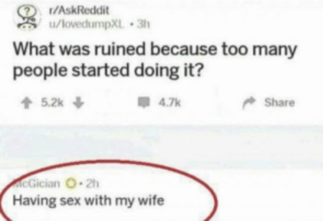 Best answer - meme