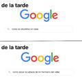 Alv con google