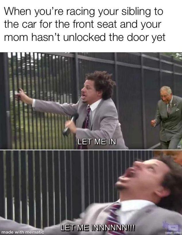 this happened - meme