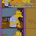 When cago