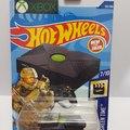 Xbox hotwheels