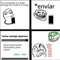 Pinche Whatsapp